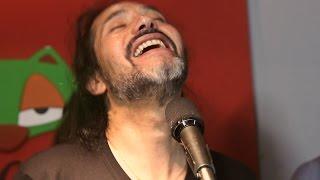 Quique Neira - Love Love Love - Reggae en PelaGatos - Parte 2/6