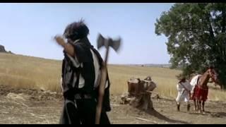"""L'armata Brancaleone - """"Cedete lo passo"""" tu (ENG sub)"""