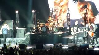 DIE TOTEN HOSEN - Paradies HQ HD LIVE @ Stadthalle Wien 22.12.2012 Part 19/19
