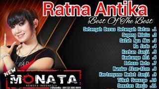 Album Best Of The Best RATNA ANTIKA New MONATA 2020