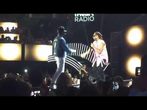 Usher ft. Ludacris & Lil Jon - Lovers and Friends   iHeartRadio Music Festival 2016