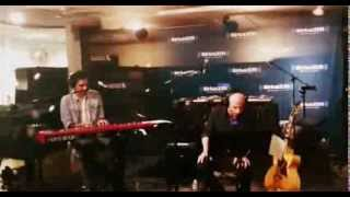 Daughtry ---  Radioactive (Acoustic)