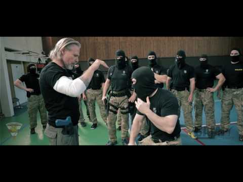 SAMICS - Special course with special forces (Rapid Response Unit Brno (CZ))