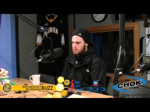 Kevin Spinozzi - Wednesday Morning Buzz
