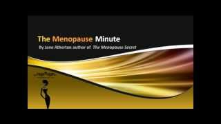 Menopause symptoms? What is menopause? Thumbnail