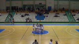 BKM Junior UKF Nitra - BK ŠKP 08 Banská Bystrica