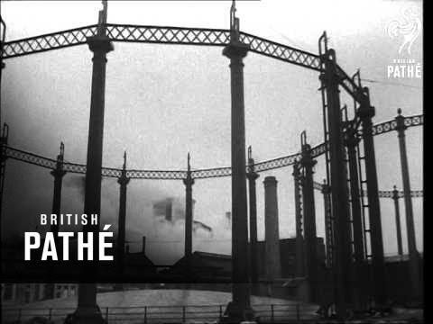 British Heavy Industry (1947)
