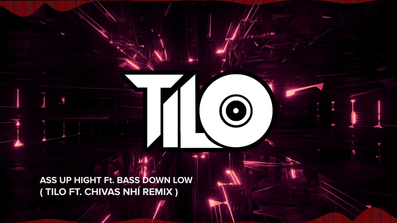 Ass Up High ft Bass Down Low - TiLo ft Nhí Remix