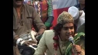 Anis rais  sabri latest  qawwali 2015