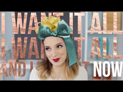 QUÉ REGALAR A UNA BEAUTY JUNKIE   Ideas de regalo para adictas al maquillaje