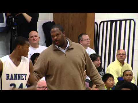 Ranney School Basketball