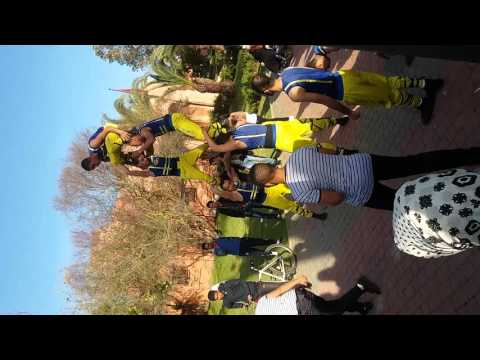Africa Tono nd Casa acrobat in benslimane