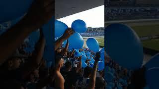 CSA 0 x 0 Atlético - Go  (Torcida )