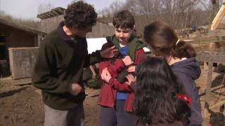 Massachusetts Farm School - America's Heartland
