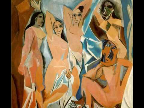Picasso Seven Shades