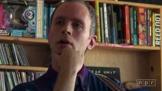 Jens Lekman: NPR Music Tiny Desk Concert