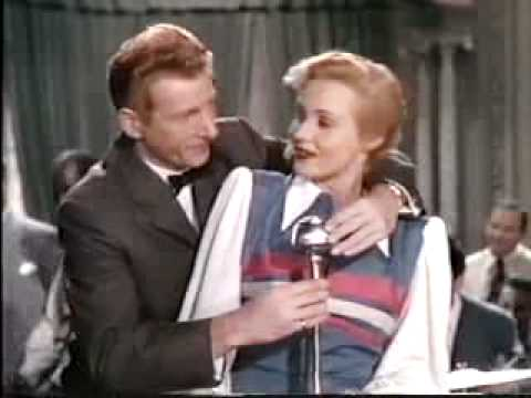 Louis Armstrong  Benny Goodman & Danny Kaye in  A SONG IS BORN 2