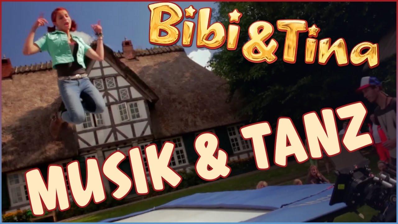 Bibi Tina Musik Tanz Featurette Youtube