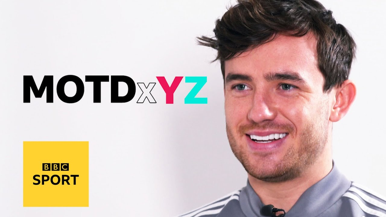 Ben Chilwell explains what it's like to play against Lionel Messi | MOTDxyz