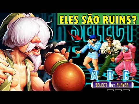 MEU DEUS DO CÉU, ELES SÃO MUITO RUINS! | Online #165