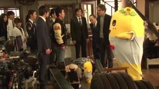 5月3日(水・祝)全国ロードショー 公式サイト:http://lastcop-movie.j...
