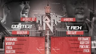 SMACK/ URL The leaders of the MC Battle culture do it again with th...