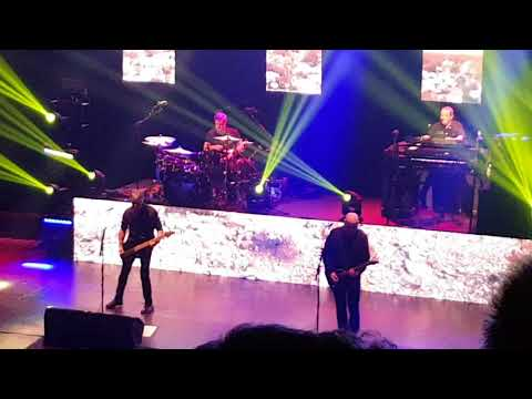 The Stranglers - Nuclear Device : Manchester 2018