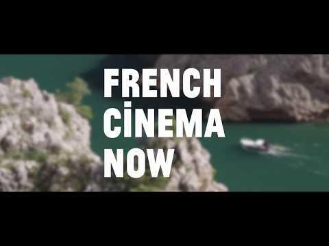 French Cinema Now 2017 Trailer