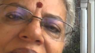 Tejinder Walia: Thoughts on Swaraj