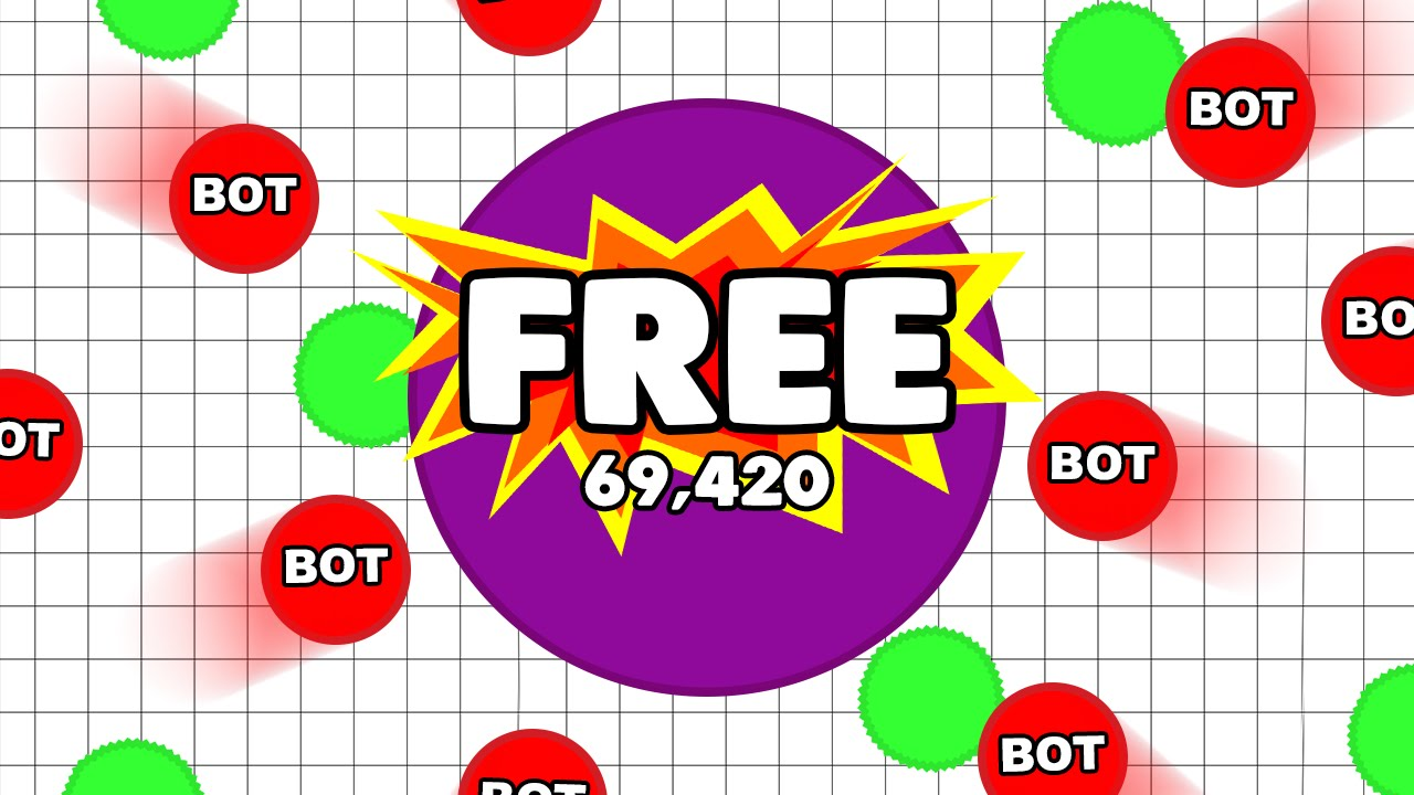 how to fix lag for agar.io