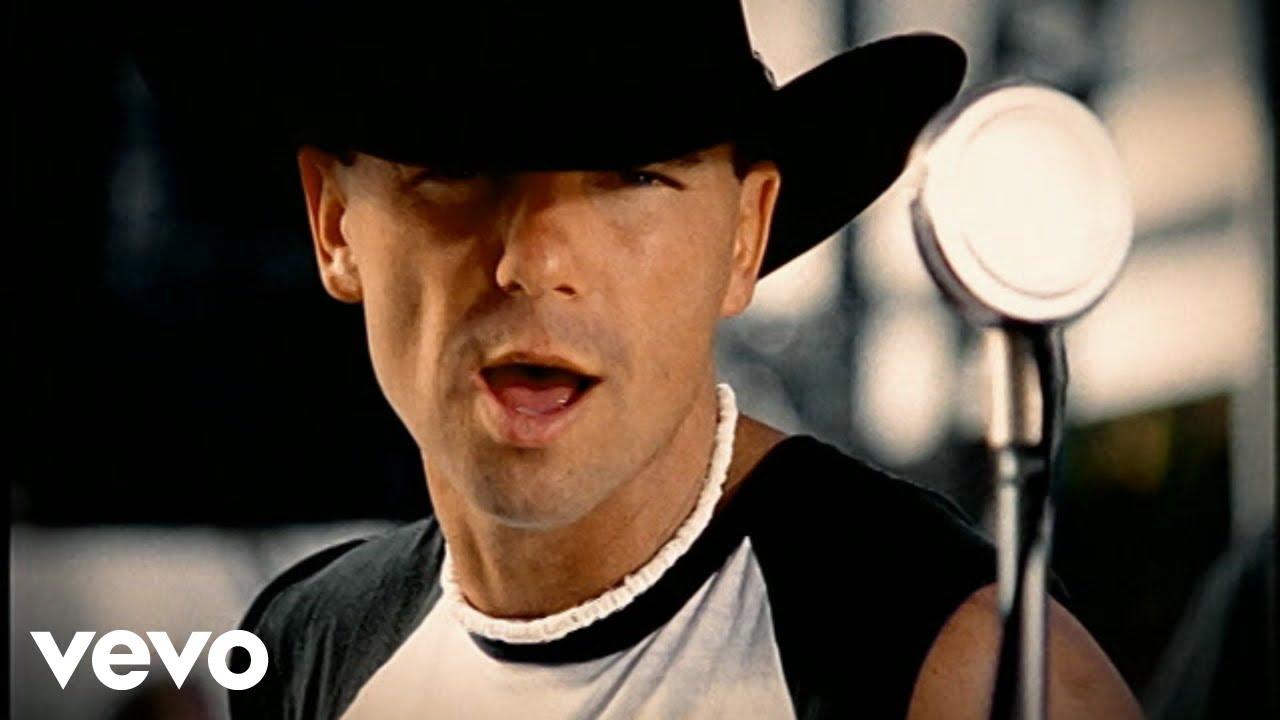Top 100 country song lyrics