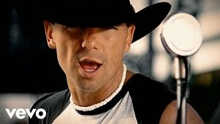 Watch Kenny Chesney Young video
