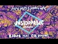 R3hab feat. Eva Simons - Unstoppable (Wildstylez Remix)
