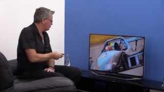 Samsung UE40H7000 3D LED Television