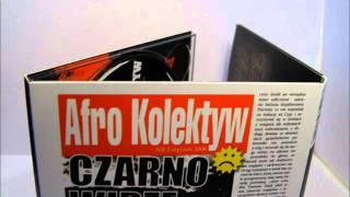 Afro Kolektyw - Alter (feat. Duże Pe)