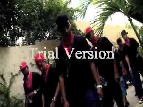 Vybz Kartel Ft. Russian - Straight Jeans and Fitted-HD (presented by CCC-P).