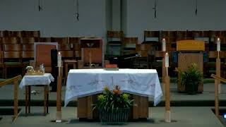 09.28.21 Mass - Twenty-Sixth Week of Ordinary Time