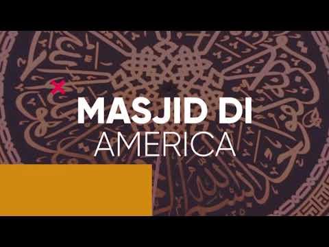 Muslim Di Rantau: Aktivitas Beribadah Siswa Muslim Di Georgetown University (Episode 1)