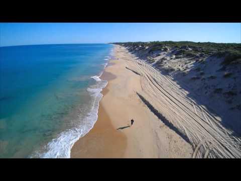 Preston Beach Wa