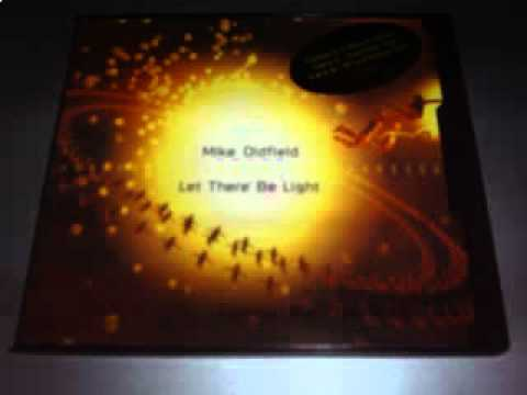 Mike Oldfield -- Let There Be Light (Hardfloor Mix)