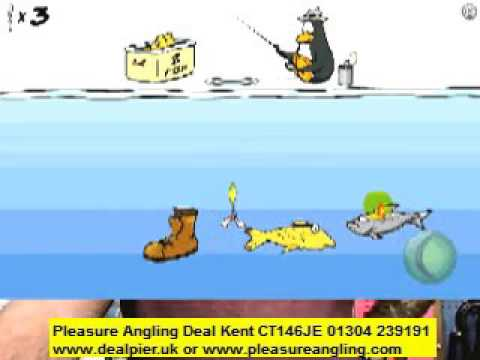 fresh bait daily @pleasure angling tackle shop deal kent 8th oct