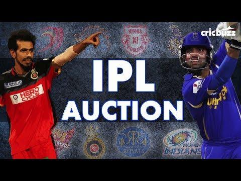 IPL Auction Top Picks: Capped Indians