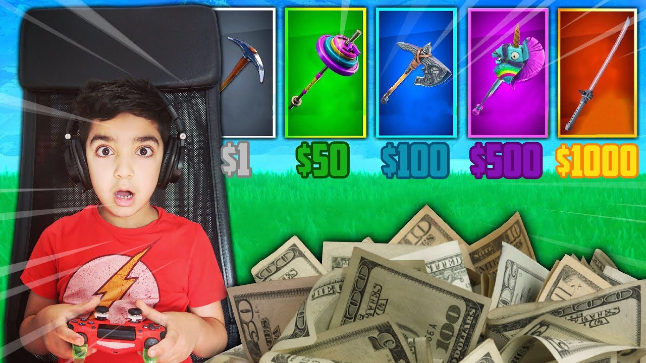 i-gave-my-6-year-old-little-brother-money-for-every-correct-pickaxe-sound-in-fortnite-impossible