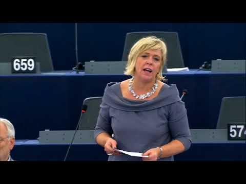Hilde Vautmans 30 Dec 2017 plenary speech on Iran nuclear deal