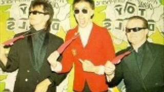 The Toy Dolls - Bitten By A Bed Bug