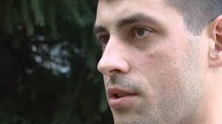 Жорстке вбивство у харківському виші: підозрюваний намагався показати судді спідню білизну