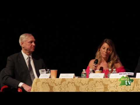 Union County - UCMB  | Ask The Experts July 25,2017 - Union County NJ