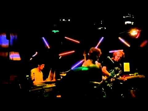 JoChiCi - JamShow by Alfredo Longo 2 Maggio 2013
