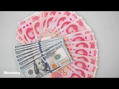 Why the U.S. Calls China a Currency Manipulator