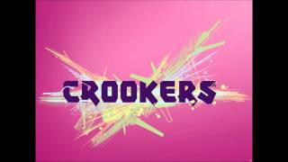 Crookers pres Dr. Gonzo (feat. Savage Skulls) - Get the f**k out of my house